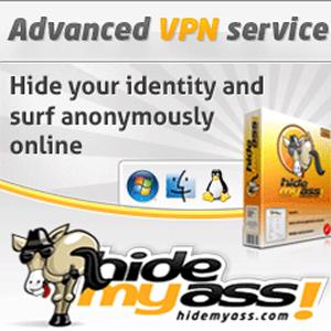 hma arab vpn provider
