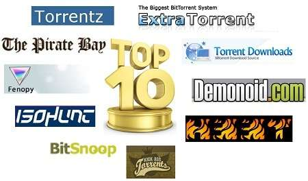 How to access Torrent websites and which Torrent sites are there?